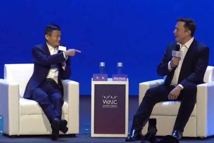 Artificial Intelligence (AI) vs. human intelligence: Watch the face-off between Elon Musk and Jack Ma