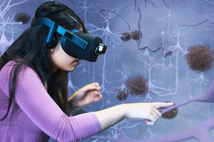 Embodied Labs raises $3.2M in seed funding for VR immersive learning platform for healthcare professionals