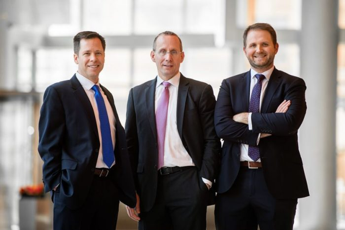 GLS Capital raises $345M for its inaugural fund to finance commercial and intellectual property litigation