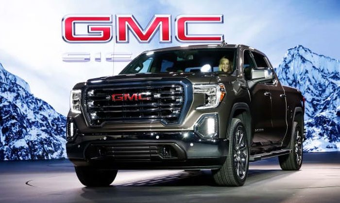 General Motors to end the production of diesel- and gasoline-powered vehicles by 2035 and exclusively offer electric vehicles