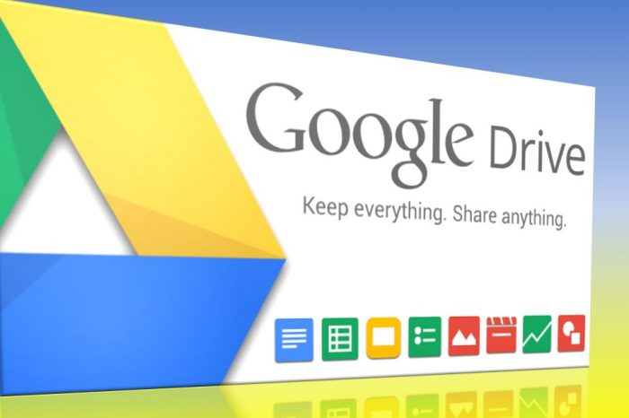 Google Drive, Google Docs down for many users in the U.S.