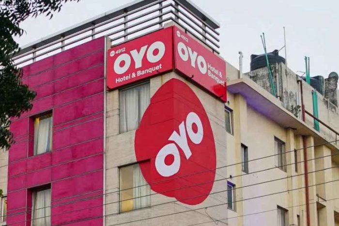 SoftBank-backed Oyo is in trouble, annual net loss widened to $335 million on China expansion