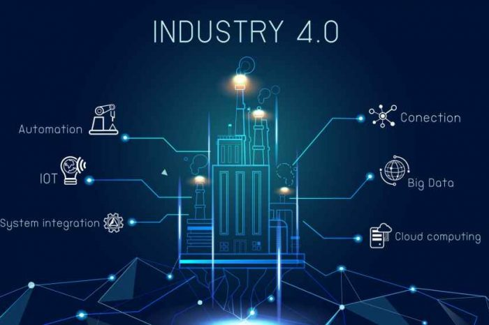 Industry 4.0 Transformation Report 2020 and Beyond: 5G, AI, Big Data Analytics, Blockchain, Cloud and Edge Computing, Cybersecurity, Immersive Technology, IoT, and Robotics""