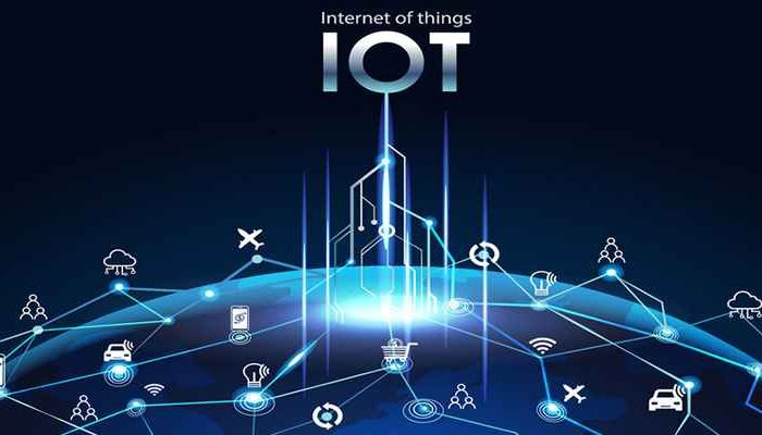 Top IoT Trends & Ideas: What to Watch in 2020