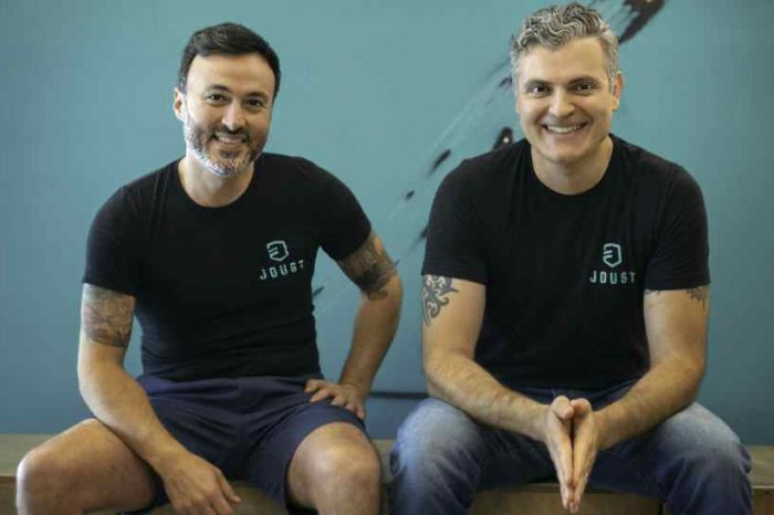 Fintech startup Joust launches a new banking app for freelancers and self employed workers