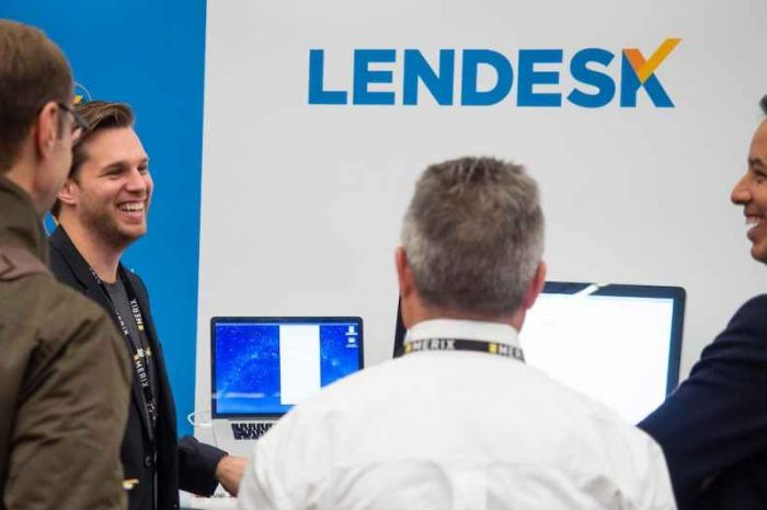 Lendesk, a leading Canadian mortgage tech startup, appoints Sean Wilson as COO