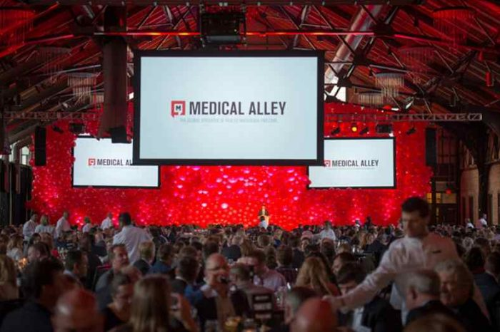 Medical Alley tech startups raised more than $1 billion in 2019