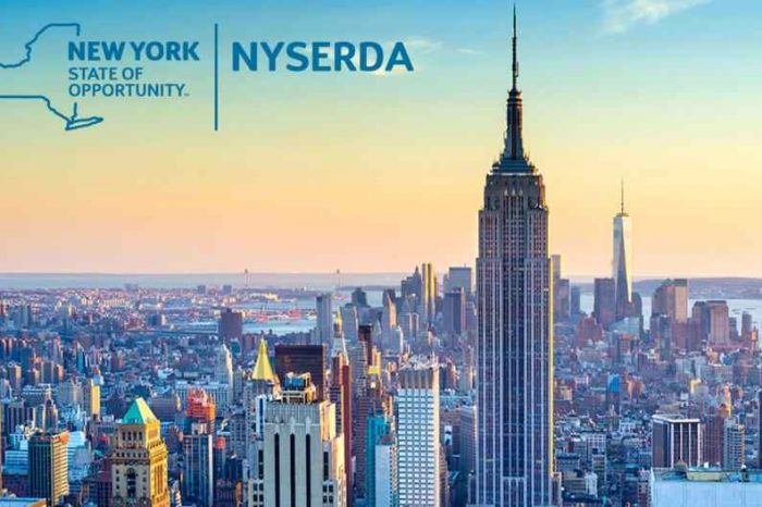 NYSERDA launches $6 million Co-Investment Fund to support emerging clean energy tech startup companies