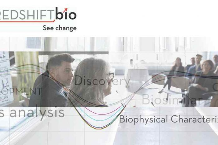Biotech Startup RedShiftBio Closes $18M Series D Round Funding; Appoints Julien Bradley as CEO