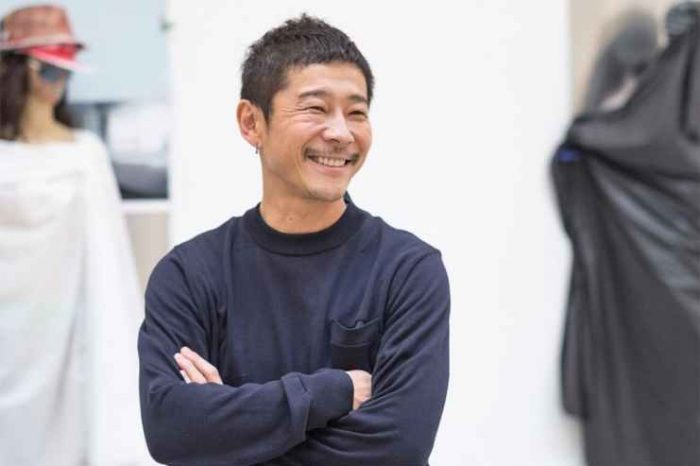 Journey to Space: Japanese billionaire Maezawa and founder of Retailer Zozo, is seeking a girlfriend for SpaceX voyage