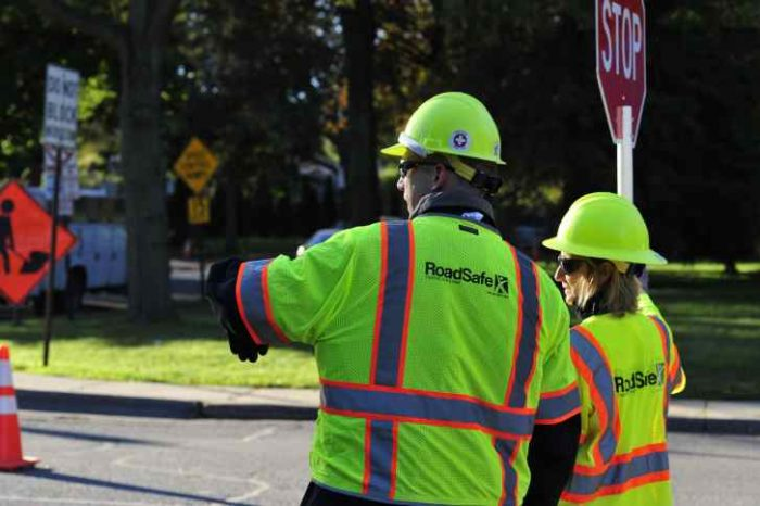 Chicago-based construction startup RoadSafe Traffic Systems acquires A Cone Zone