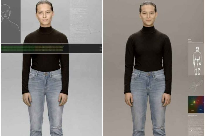 Samsung to unveil its futuristic lifelike 'artificial human' project at CES 2020