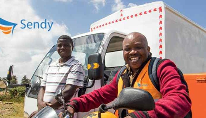 Kenyan on-demand logistics startup Sendy raises $20M Series B round backed by Toyota, others