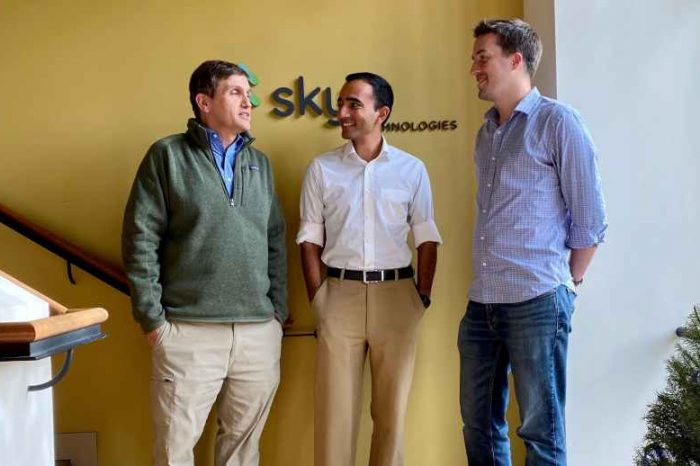Skylo emerges from stealth with $116M led by SoftBank to deliver satellite internet for the masses