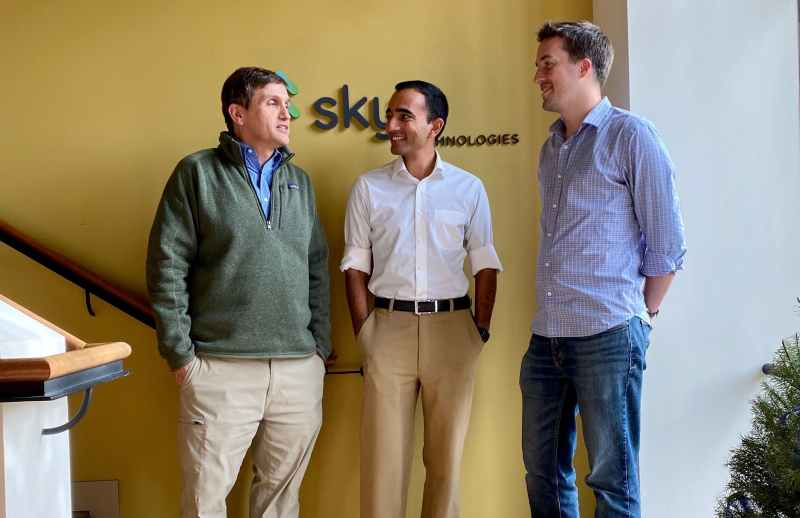 IoT Startup Skylo Raises $103 Mn From Consortium Led By SoftBank