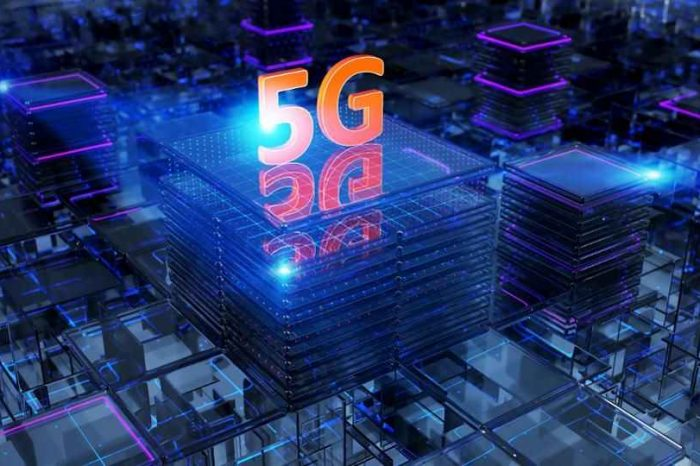 Japanese companies join forces to challenge Huawei's dominance in the next generation 5G market