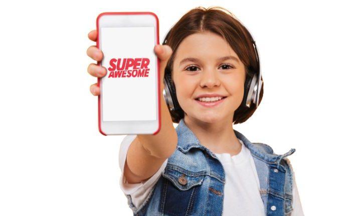 Microsoft invests in U.K.-based startup SuperAwesome as demands for Internet safety for kids intensify