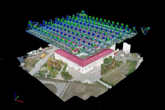 World Bank taps Terra Drone group company KazUAV for 3D mapping project