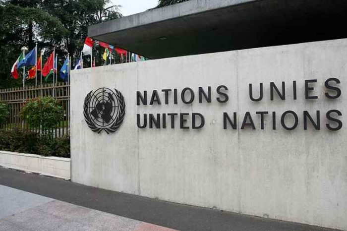 United Nations suffered sophisticated cyber attack, leaked report shows