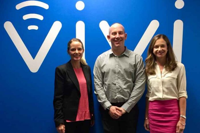 Australian EdTech startup Vivi raises new funding from Riverside Acceleration Capital to expand into the US market