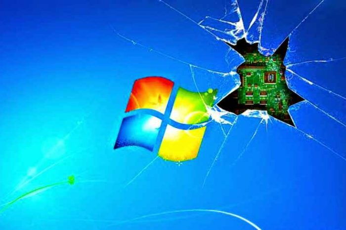 NSA discovered a severe security flaw in Windows 10,Microsoft releases free fix