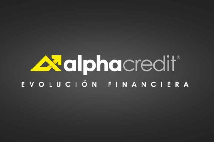 SoftBank-led group to invest $125 million  in Latin America-based fintech startup AlphaCredit