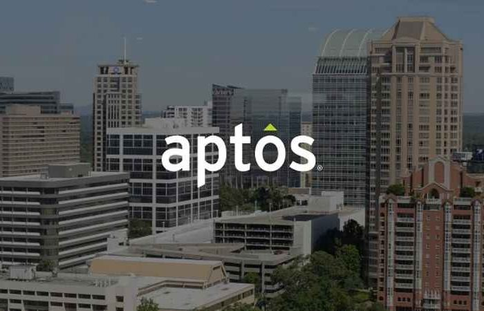 Aptos to be Acquired by Affiliates of Goldman Sachs' Merchant Banking Division