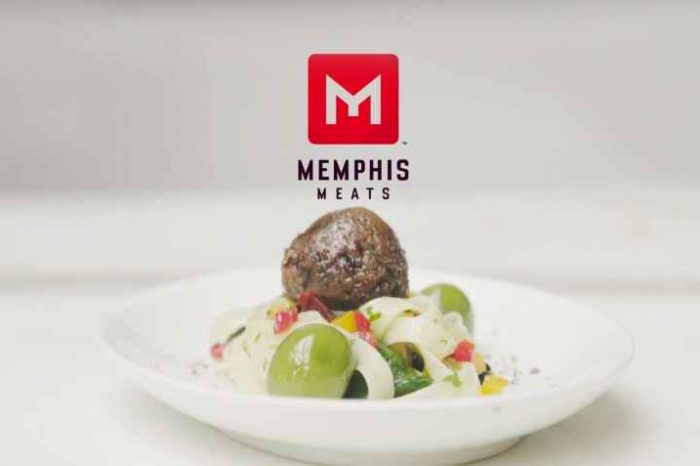 SoftBank, Richard Branson, Bill Gates, others invest $161 million in cell-based meat startup Memphis Meats