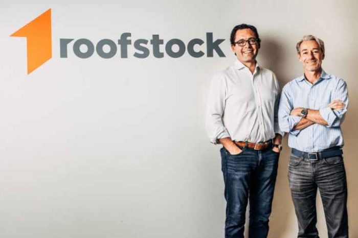 Real estate startup Roofstock closes $50M Series D to let investors buy shares in single-family rental properties