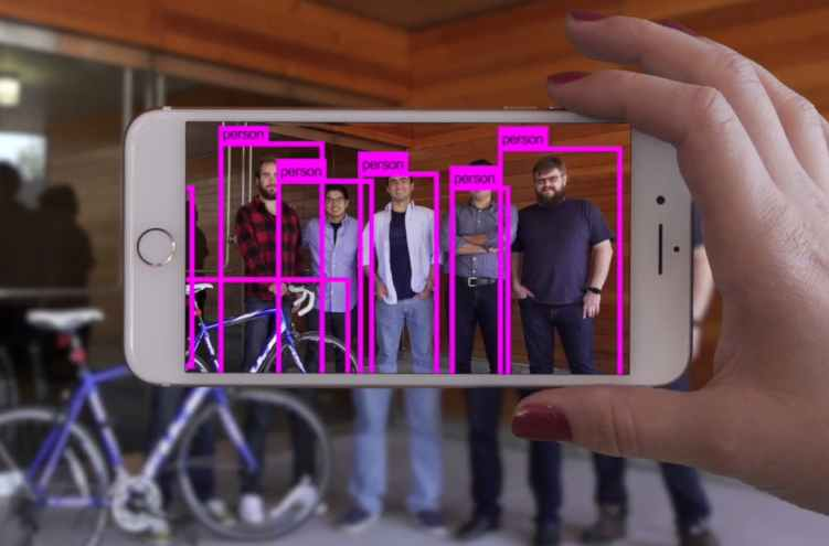 Apple acquires AI based human detection company Xnor.ai