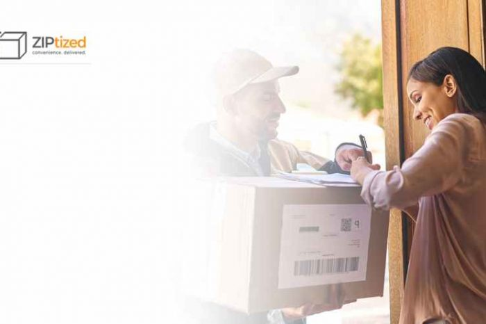 On–demand package delivery startupZIPtized launches in-store pick up and White Glove Delivery Service in Manhattan, New York