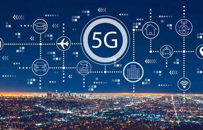 5G Networks IoT Revenue to Reach $8 Billion by 2025, Research Forecast Shows