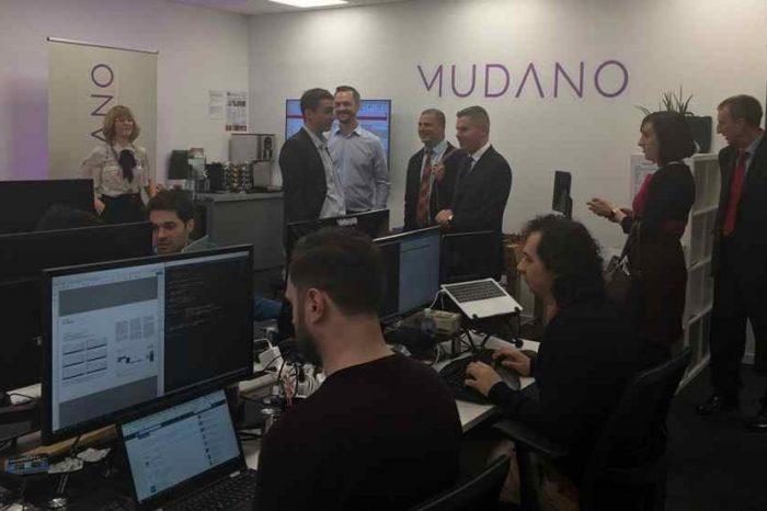 Accenture acquires UK fintech startup Mudano