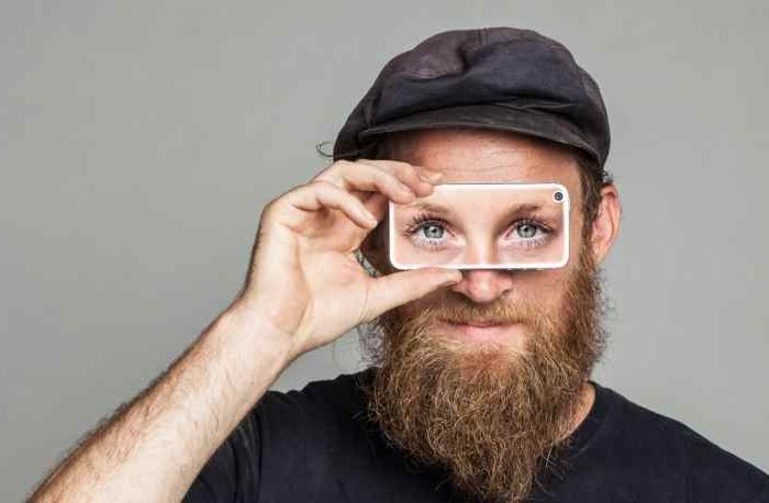 Be My Eyes closes $2.8M Series A funding toconnect blind people with normal sighted volunteers via live video calls
