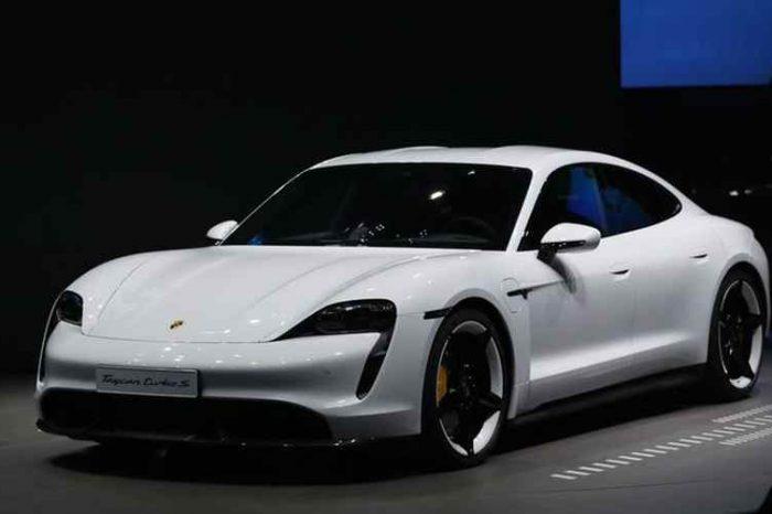 Bill Gates bought himself a Porsche Taycan instead of Tesla, Elon Musk called him 'underwhelming'