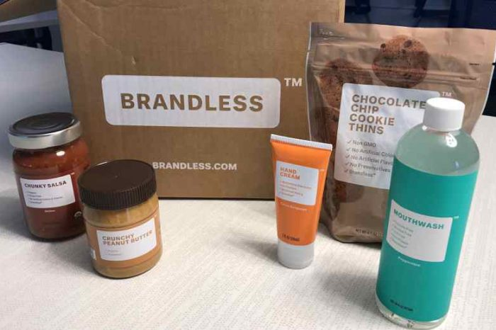 SoftBank-backed Brandless shuts down after burning through $292.5 million of investors' money
