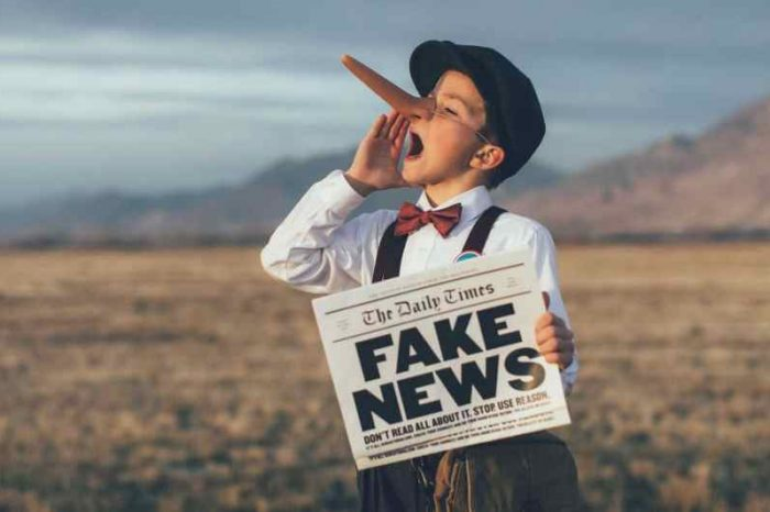 Untrue.News is a New Search Engine to Find and Fight Fake News Online
