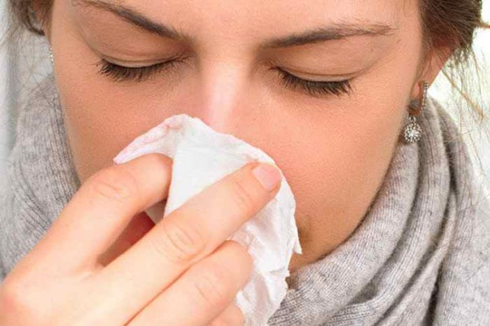 IQVIA launches FluSTAR mobile app to help consumers understand and track flu and cold severity this winter