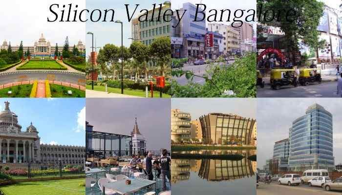 The Rise of a Silicon Valley In India: How India Is Becoming The Next Silicon Valley