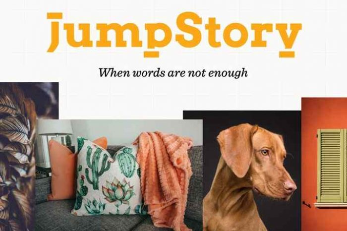 JumpStory, Netflix of images, raises $1M to use AI to find authentic images and videos for users