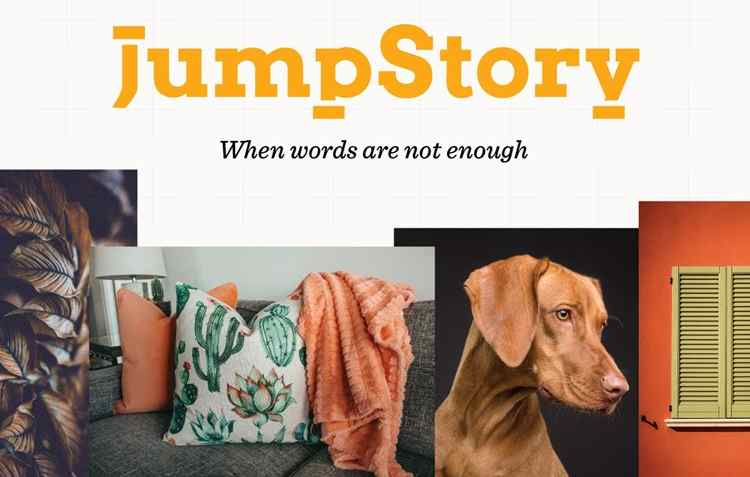 JumpStory, Netflix of images, raises $1M to use AI to find ...