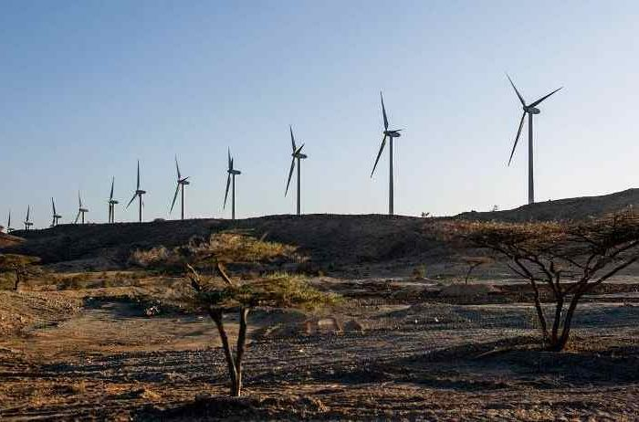Google abandons plan to buy stakes in Africa's largest wind farm