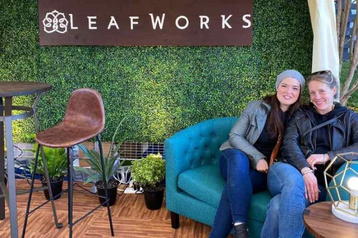 Cannabis genetics startupLeafWorks nabs $1M Series A fundingto combat mislabeling in the marketplace through DNA-based testing