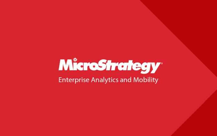 Virginia-based MicroStrategy unveils MicroStrategy 2020 to to usher in a new era of enterprise analytics