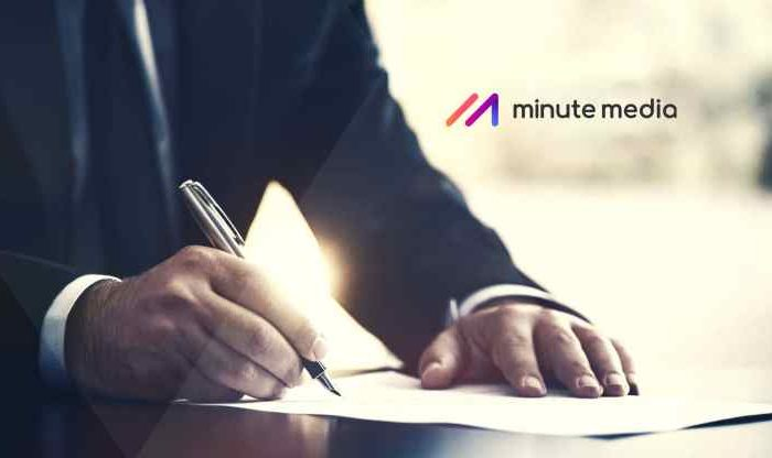 London-based startup MinuteMedia raises $40M late stage funding to accelerate global expansion