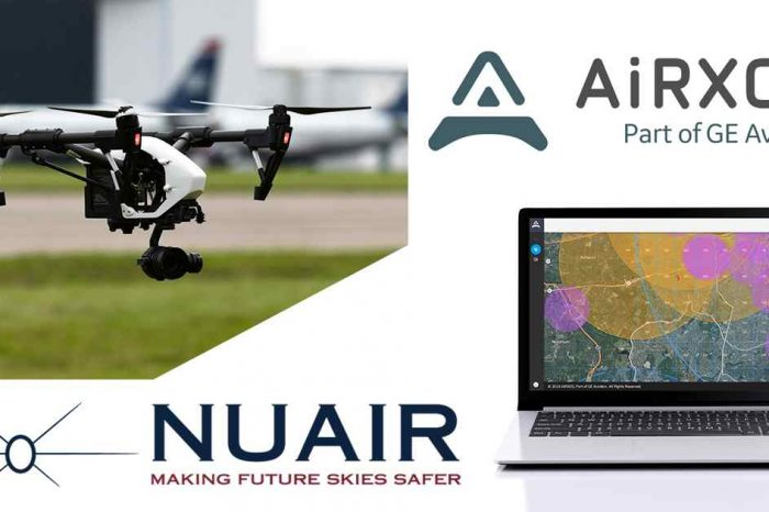 NUAIR Partners with AiRXOS, Advancing UAS Traffic Management Solutions and Services to New York State Agencies