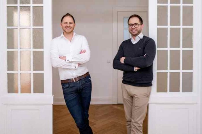 Porsche Ventures and NeueCapital Partners invest in German software startup Nitrobox