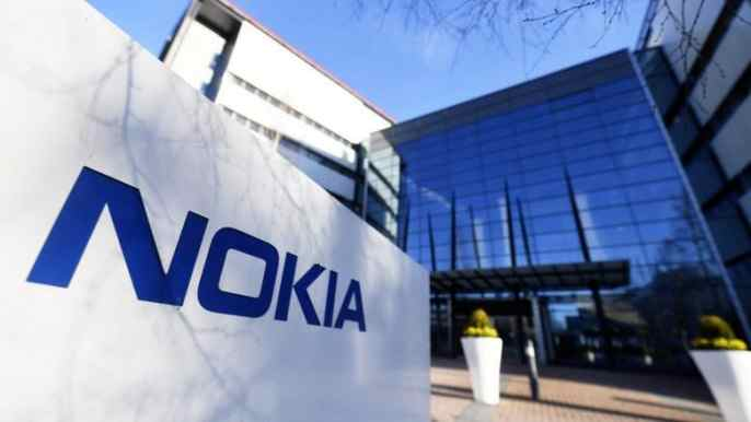 Nokia is acquiring optical networking tech startup Elenion