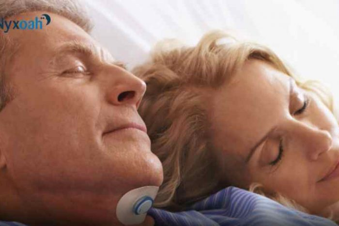 Belgium-based healthtech startup Nyxoah secures €25M in funding to combat obstructive sleep apnea (OSA)