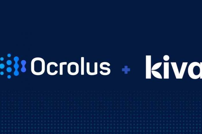 FinTech startup Ocrolus partners with Kiva to launch a new lending program to offer zero-interest loans